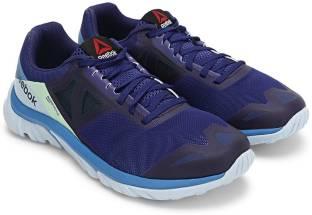 REEBOK REEBOK ZPRINT RUN Running Shoes For Women - Buy BLACK GRVL ... f2bf791ed