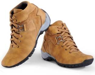 Boots - Buy Men's Boots Online at Best Prices In India | Flipkart.com