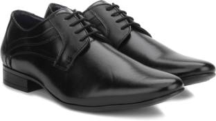 Bata DROOL Lace Up Shoes