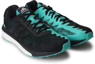 73cf34754e9d9 ADIDAS VIGOR BOUNCE M Running Shoes For Men - Buy SOLRED SCARLE ...
