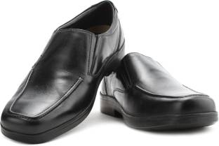74d28a942cc Hush Puppies MARX Formal Shoes For Men - Buy Black Color Hush ...