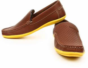 e4f7c88bf Style Centrum Champion Camp Mocs with Neon Lace Loafers For Men ...
