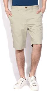 Indian Terrain Men's Shorts