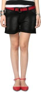 Flipkart.com | Buy Hotpants Jeans Shorts Online at Best Prices In ...