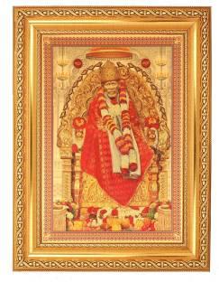 Lucky Maskot Lord Ganesha Decorative Showpiece - 2 5 cm