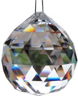 771e450e3 Target retail Vastu Crystal Ball 30Mm Decorative Showpiece - 3 cm ...