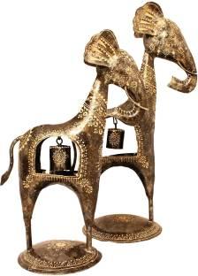 Craftedindia Showpiece Idols And Figurines Home Decor