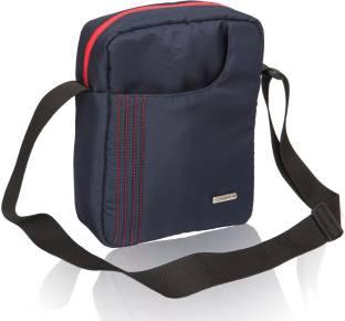 58c5cf255001 Buy Puma Sling Bag Total Eclipse-AOP Online   Best Price in India ...