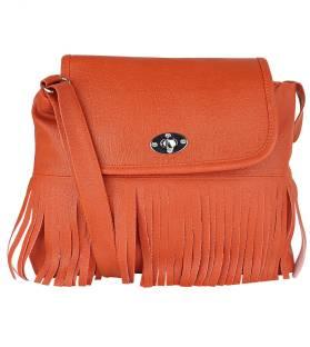 c97f41a0eef5d8 Ella Women Casual Multicolor PU Sling Bag Multicolor - Price in ...