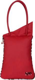 Wildcraft Women Casual Red Polyester Shoulder Bag