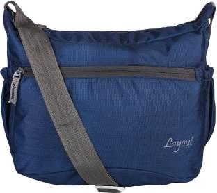 72fe9e5e6d Buy ADIDAS Messenger Bag Granite Online   Best Price in India ...