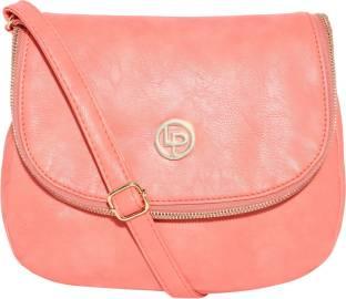 Minimum 40% Off On Women's Sling Bags – Baggit, Lavie, Caprese, Lino Perros, & More discount deal