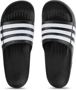 06646be7 ADIDAS Duramo Slide Slippers - Buy Blue Color ADIDAS Duramo Slide ...