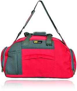 ef03e03d19fa Pulse (Expandable) Wheeler02 Duffel Strolley Bag Red