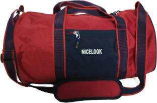 Bleu Duffle Small Travel Bag - Standard - Price in India 0e65ccdc3af15