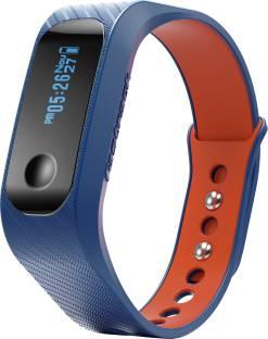 Fastrack SWD90059 PP02 Reflex Smart Band