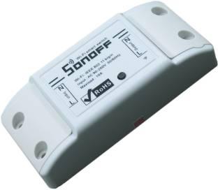 Amicikart Sonoff 4 Channel Remote Control Wireless Smart