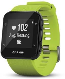 GARMIN Forerunner Fitness Notifier Smartwatch