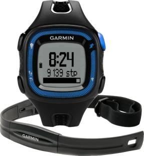 GARMIN Forerunner 15 Heart Rate Monitor Smartwatch