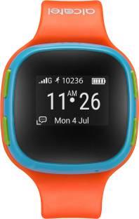 Alcatel Location Tracking Kids Smartwatch