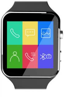 Noise EDGE Smartwatch