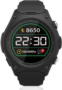 HITECHCART Q8 Fitness Smartwatch