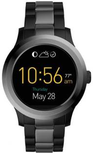FOSSIL Q Founder 2.0 Touchscreen Smartwatch
