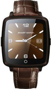 HITECHCART U111C Fitness Smartwatch
