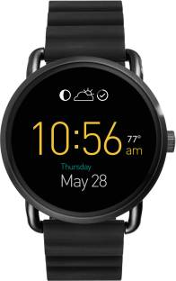 FOSSIL Wander RG Smartwatch