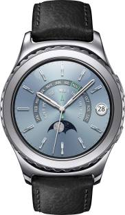 SAMSUNG Gear S2 Classic Platinum Smartwatch