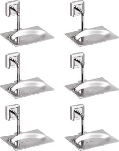 Doyours Creatively Designed Bathroom Soap Dishes Steel