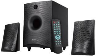 F&D F210X 15 W Portable Bluetooth Laptop/Desktop Speaker