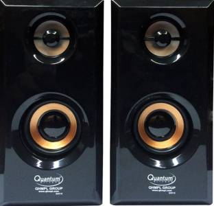 Speakers off