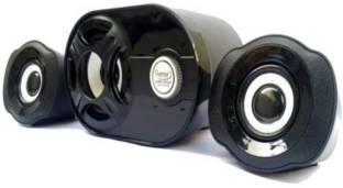 Quantum QHM 6200 Portable Laptop/Desktop Speaker