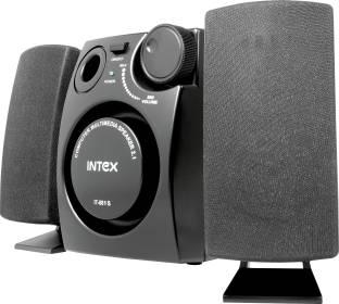 Intex IT- 881S Laptop/Desktop Speaker