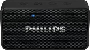 फिलिप्स BT64B / 94 पोर्टेबल ब्लूटूथ मोबाइल / टेबलेट अध्यक्ष