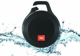 JBL Clip+ Splashproof 3.2 W Portable Mobile/Tablet Speaker