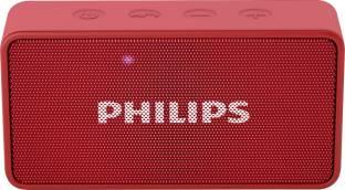 Philips BT64B/94 Portable Bluetooth Mobile/Tablet Speaker