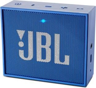 JBL GO Bluetooth Mobile/Tablet Speaker