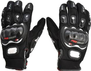 Pro Biker OB-0002 Driving Gloves