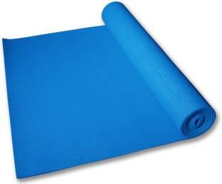Story@home YOG-BLU Blue 4 mm Yoga Mat