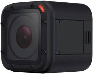 GoPro हीरो सत्र खेल-कूद और कार्रवाई कैमरा