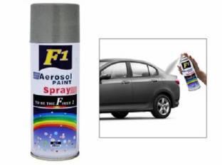 Rust-Oleum Professional-Galvanizing-Compound Bright Gray Spray Paint