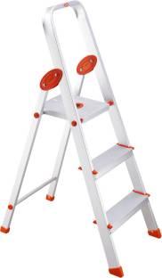 Bathla 2 Step Aluminium Ladder