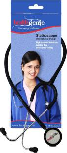 Healthgenie Mono Nurses HG-101B Acoustic Stethoscope
