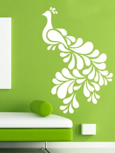 Trends On Wall Small Animal Sticker Part 93