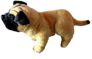 c67db6a76df TY Beanie Babies Pugsly The Pug Dog - 11 inch - Pugsly The Pug Dog ...