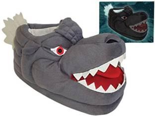 Godzilla King Ghidorah Beanie Babies ~9