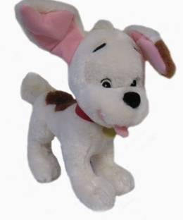 Lazada Stuffed Realistic Husky Dog Dolls Wear T Shirt Baby Plush