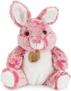 Starwalk Rabbit white & Pink Plush - 20 cm